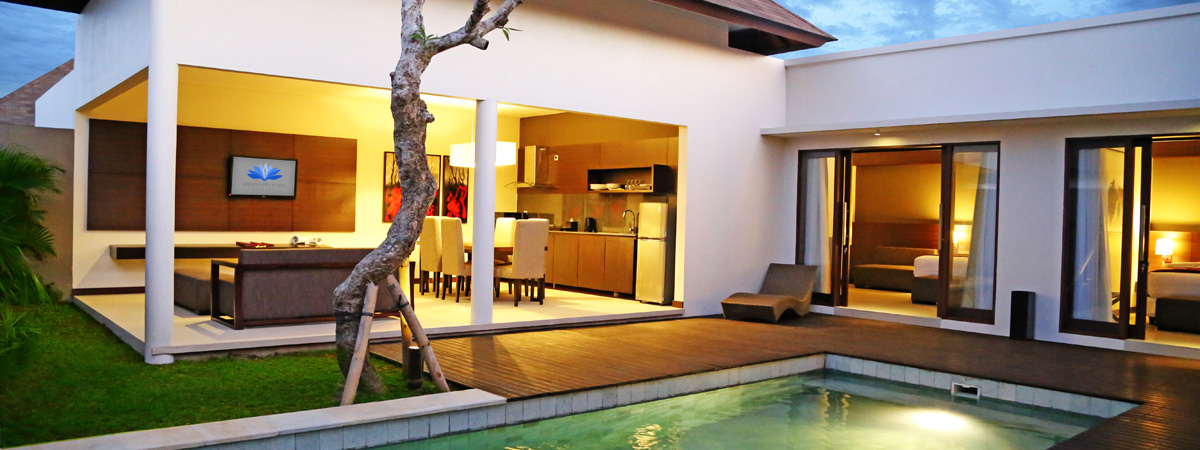 Uppala Bali Villas & Resorts